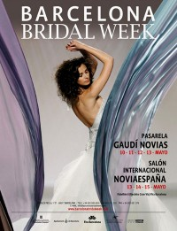 21th BARCELONA BRIDAL WEEK