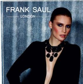 Frank Saul